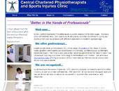 Derby Physiotherapy, angleterre