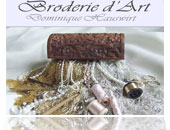 Domninique Hauswirt - broderie, mariages