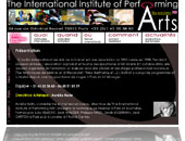 Internation Institute of Performing Arts - organisme de formation